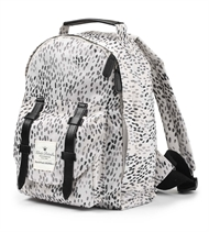Ryggsäck BackPack Mini, Dots of Fauna, Elodie Details, Creme